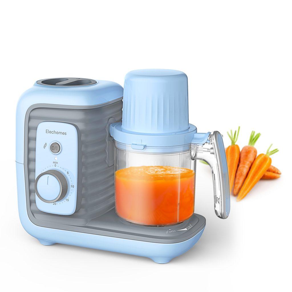 Elechomes Baby Robot da Cucina, robot da cucina per bambini