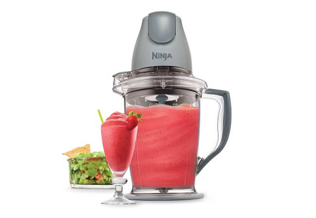 robot da cucina, Ninja Master Prep Blender/Robot da Cucina