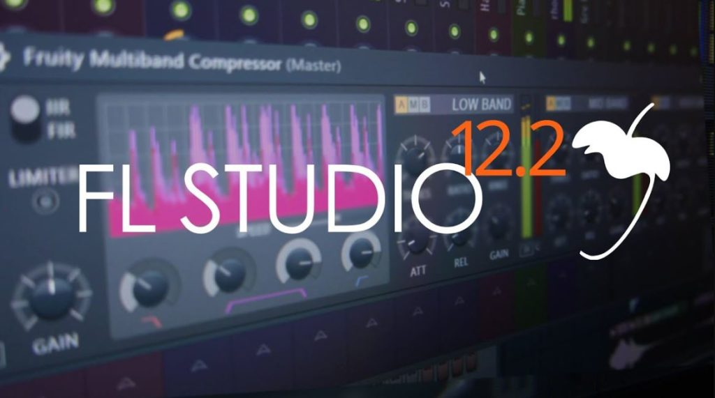 fl studio 12.2 download