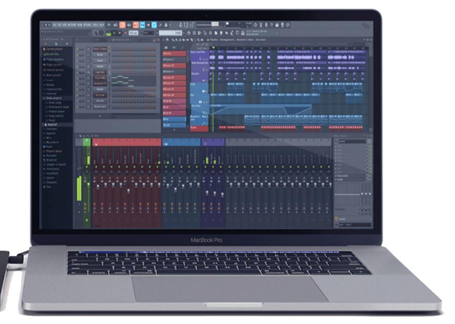 fl studio mac download gratis